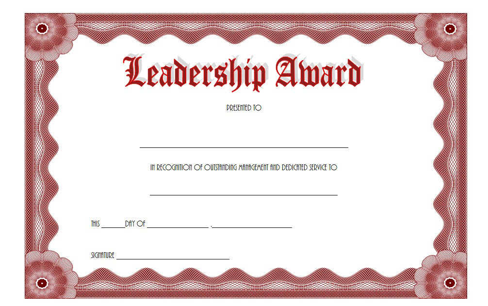 leadership certificate template free, leadership training certificate template, leadership award certificate template, certificate leadership and management, educational leadership graduate certificate, printable leadership certificates