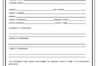 Certificate of Origin Template FREE 1