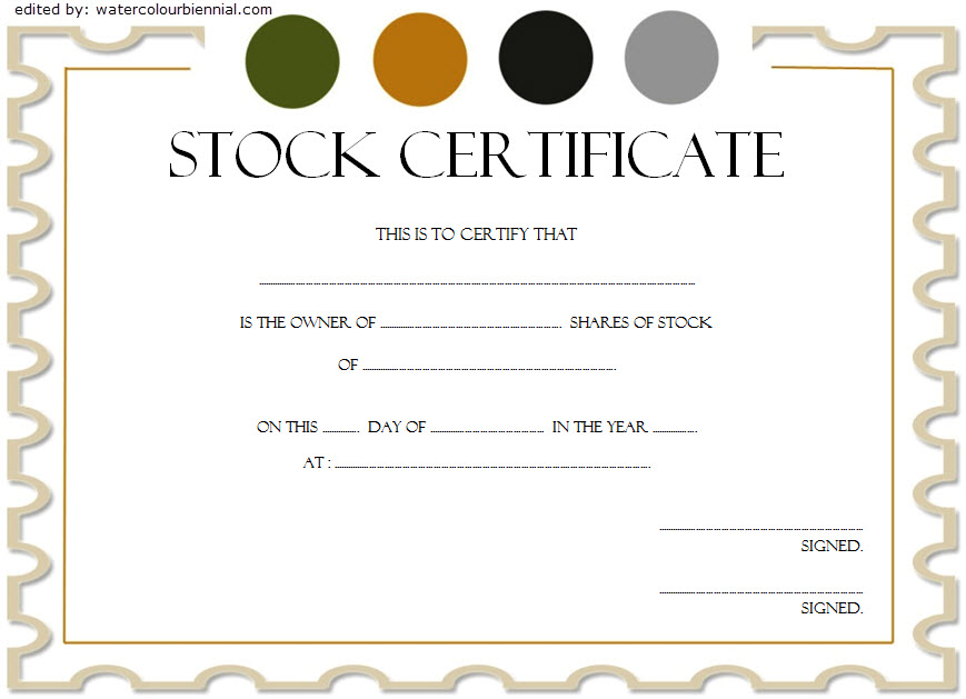 free stock certificate template microsoft word, certificate of shares of stock, common stock certificate template, stock certificate template free download, certificate of increase of capital stock template, certificate of stock ownership template