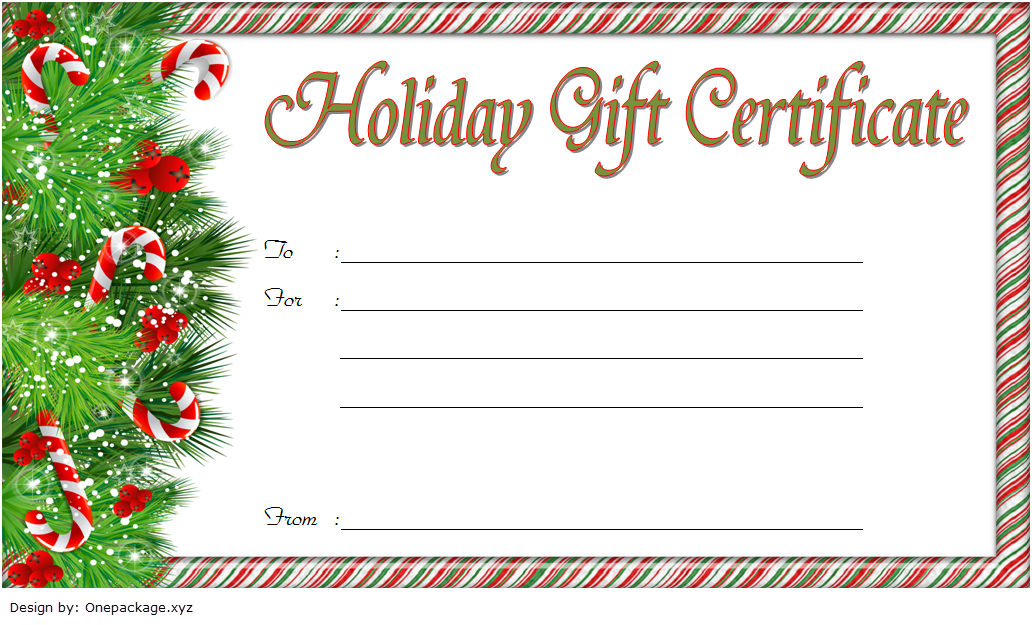holiday gift certificate template free, holiday certificate template, blank holiday gift certificate template, fill in christmas gift certificate template, happy holidays gift certificate template, printable holiday gift certificate templates, summer holiday gift certificate template, holiday massage gift certificate template