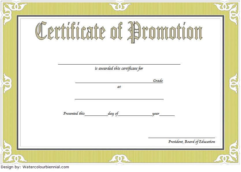 certificate of promotion template free, free printable certificate of promotion, certificate of promotion template army, us army promotion certificate template, promotion certificate template free, grade promotion certificate, free sunday school promotion certificate printable, merit promotion certificate