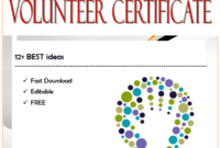 volunteer hours certificate template, volunteer award certificate template, volunteer thank you certificate template, volunteer certificate template free, certificate template for volunteer appreciation, volunteer work certificate template, volunteer appreciation certificate template, volunteer certificate templates free download