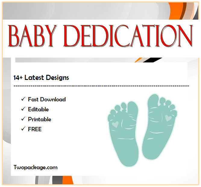 It is a photo of Free Printable Baby Dedication Certificates pertaining to appreciation