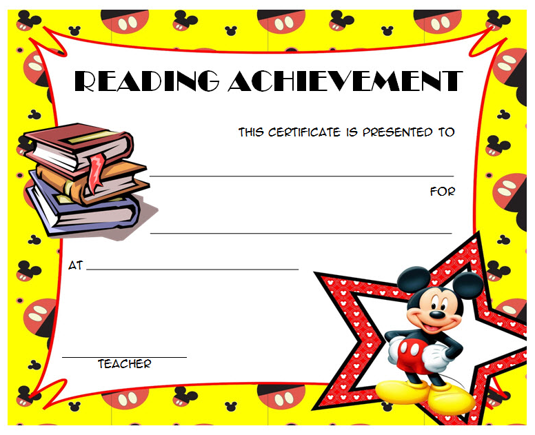 reading achievement certificate template, printable reading certificates achievement, certificate for reading achievement, reading achievement award certificates, editable reading award certificates