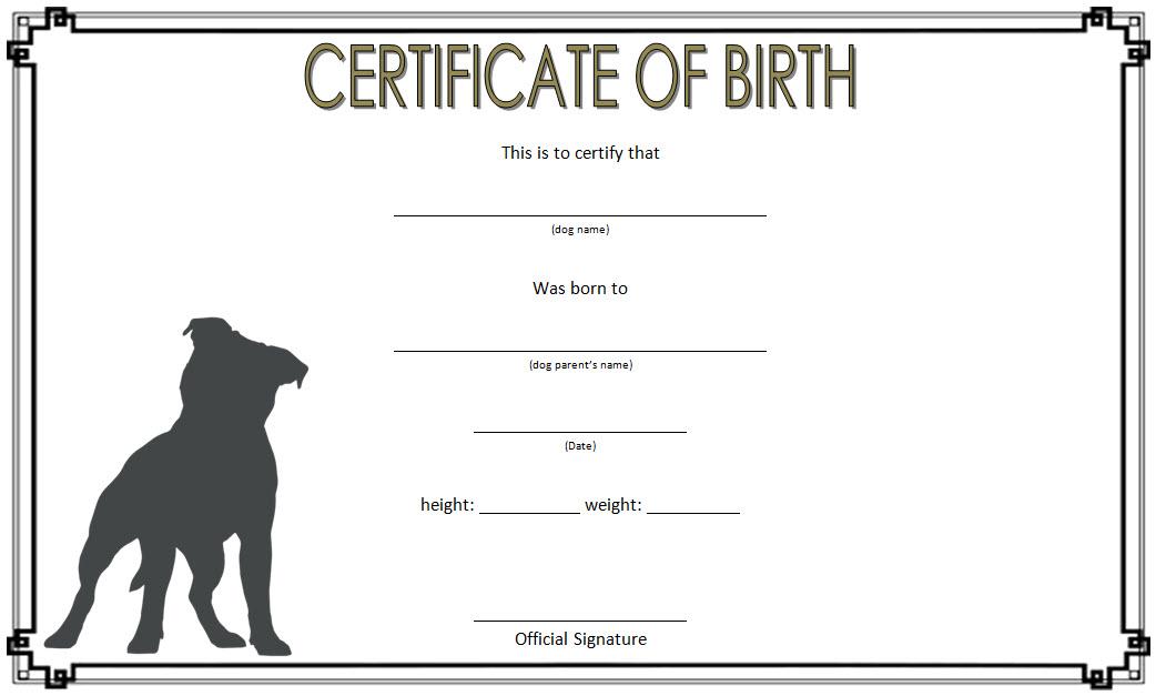 puppy birth certificate printable, puppy birth certificate template free, free puppy birth certificate template microsoft word, dog birth certificate printable, dog birth certificate template free, free dog birth certificate template microsoft word, pet birth certificate template