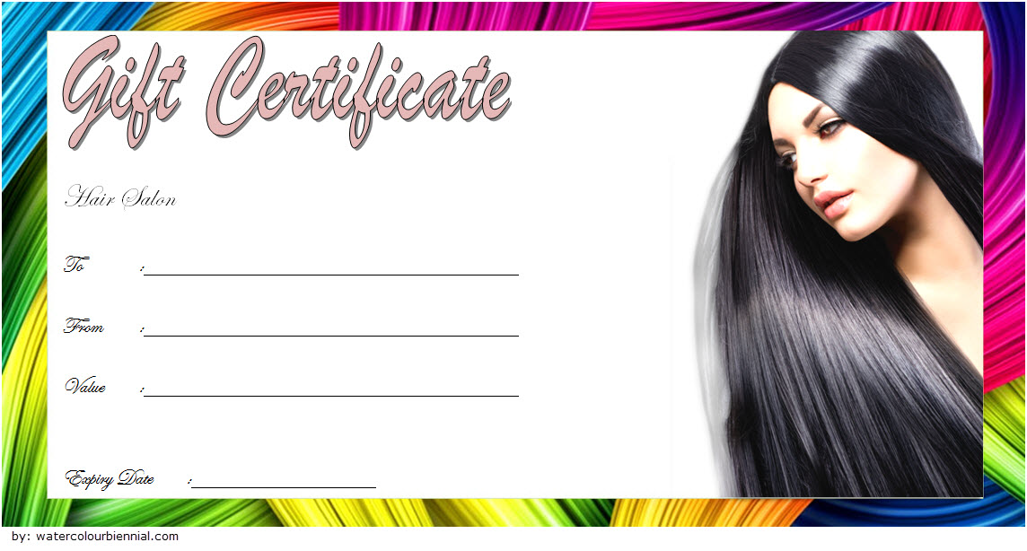 haircut gift certificate template free, free haircut gift certificate template, hair salon gift certificate template free printable, printable hair salon gift certificate template free, free hair salon gift voucher template