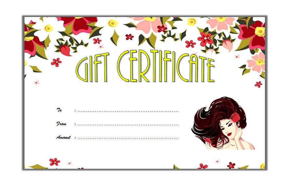 salon gift voucher template, salon gift certificate template free printable, beauty salon gift certificate template free, free printable beauty salon gift certificate templates