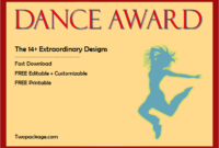 dance award certificate template free, dance competition winner certificate, hip hop dance certificate template, hip hop certificate, dance certificate templates for word, dance competition certificate, street dance certificate template