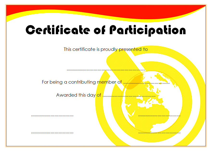 certificate of participation template word free download, certificate of participation template doc, certificate of participation in workshop template, children's certificate of participation template, certificate of participation template for seminar, certificate of participation template free printable, certificate of participation template editable free