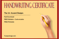 handwriting certificate free, handwriting certificates printable, handwriting certificate printable, most improved handwriting certificate, best handwriting certificate, handwriting hero certificate, handwriting competition certificate template