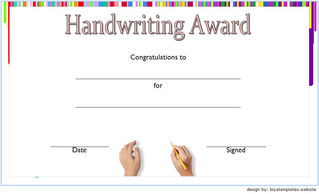 handwriting certificate free, handwriting certificates printable, handwriting certificate printable, most improved handwriting certificate, best handwriting certificate, handwriting hero certificate, handwriting competition certificate template