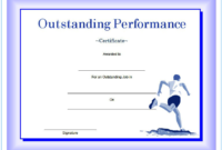 Energy Performance Certificate Template FREE 2