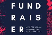 1st Fundraiser Flyer Template Google Docs Free Design Idea
