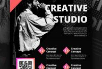 5×7 Flyer Template Free Sample