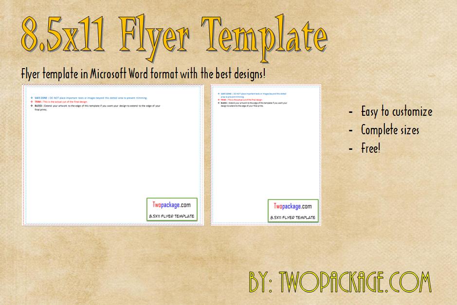 8.5x11 flyer template, 8.5x11 flyer mockup, free flyer template for word, flyer for free template