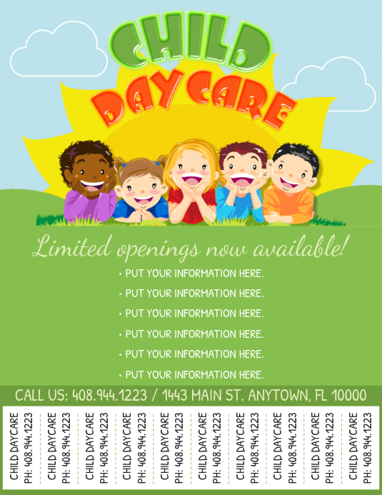 free child care flyer templates word, in home child care flyer template, child care flyer free template, daycare flyer templates free printable, home daycare flyer templates free, daycare flyers in word template