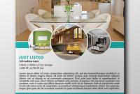Real Estate Marketing Flyer Template Free (2nd Design)
