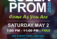 Prom Flyer Template Free PSD Format (3rd Amazing Idea)