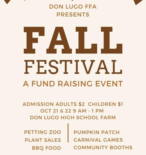 Fall Festival Flyer Template Word Free (14+ Best Event Poster Design)