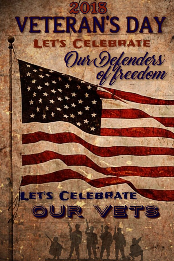 Wonderful Veterans Day Flyer Template Free (8 Printable Designs)